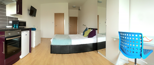 Student accommodation L1 Lettings 3 Bridgewater