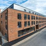 Student accommodation Nido Student Nido Stepney Yard