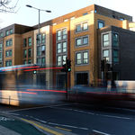Student accommodation Host One Penrhyn Road