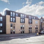 Student accommodation Host The Hub
