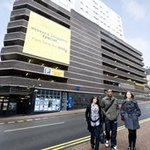 Student accommodation Unite Students Londonderry House