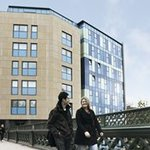 Student accommodation Unite Students Gibson Street