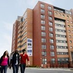 Student accommodation Unite Students The Tannery
