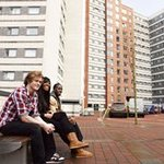 Student accommodation Unite Students The Plaza