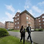 Student accommodation Unite Students Cambridge Court