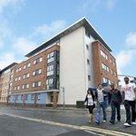 Student accommodation Unite Students Capital Gate
