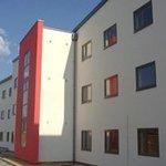 Student accommodation Unite Students Station Court