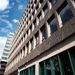 Student accommodation Unite Students Favell House