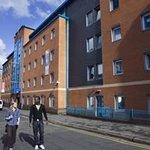 Student accommodation Unite Students St Martins House
