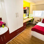 accommodation for students in London