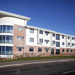 accommodation for students in Loughborough