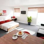 Student accommodation CRM Students Lee Court @ Prescot Street