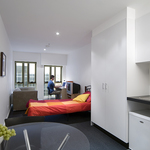 accommodation for students in Melbourne