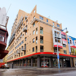 accommodation for students in Adelaide