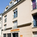 accommodation for students in Paris