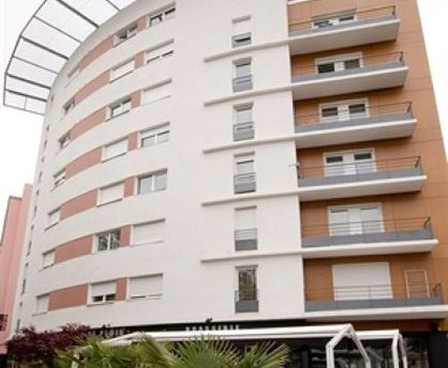Stud a grange blanche in lyon - Hotel lyon grange blanche ...