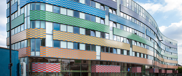 Student accommodation Pure Student Living Pure Highbury