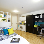 Student accommodation Pure Student Living Pure Bankside