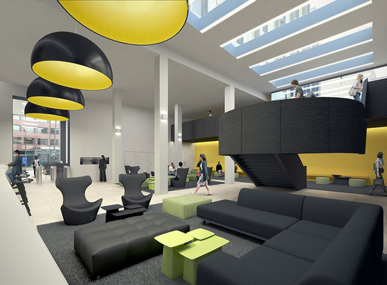Student accommodation Pure Student Living Pure Hammersmith