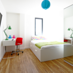 Student accommodation X1 Lettings X1 The Courtyard