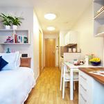 Student accommodation Unilife Unilife – High Street