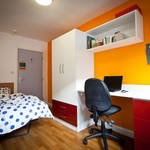 Student accommodation CRM Students St Margaret's Flats