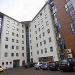 accommodation for students in Dundee