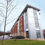 accommodation for students in Preston