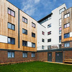 accommodation for students in Egham