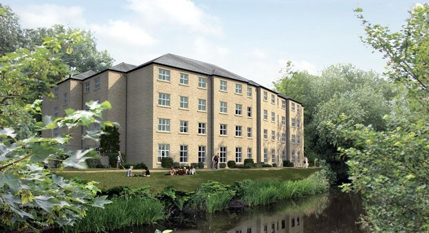 Student accommodation Student Facility Management Kingsmill Studios