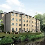 accommodation for students in Huddersfield